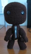 RegularSackboy