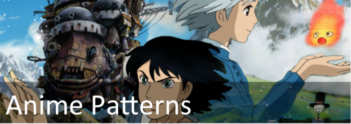 AnimePatterns