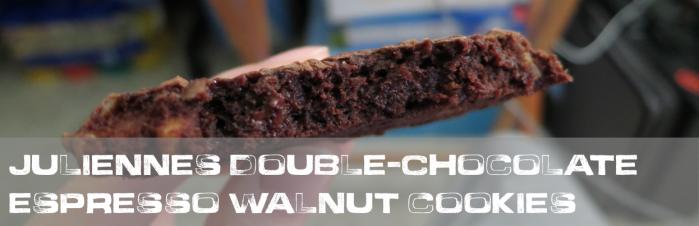 DoubleChocolateEspressoWalnutCookies