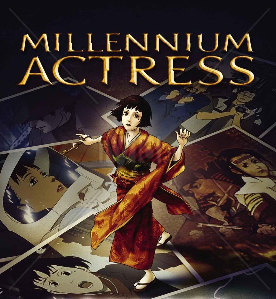 review  millennium actress