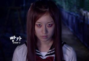 T-ara Jiyeon in Soul Drama (5)