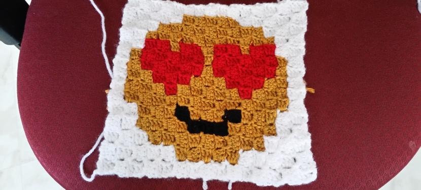 Corner to Corner Crochet[C2C]