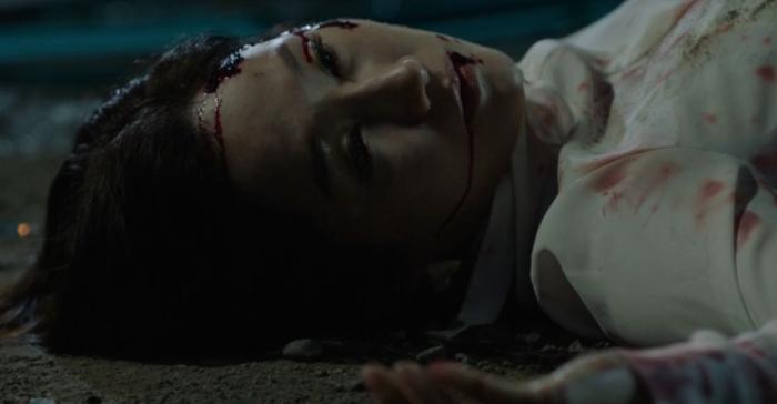 nurse hwang