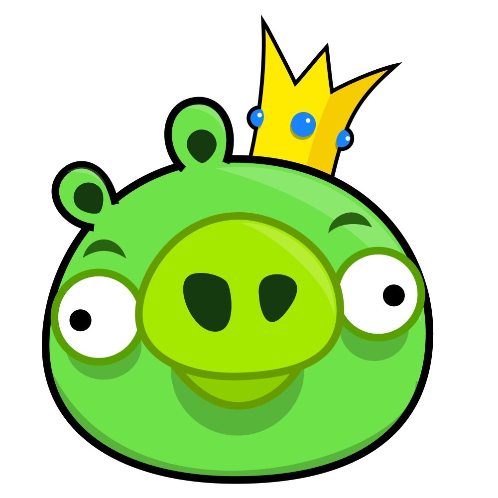 angry_bird___king_pig_by_life_as_a_coder-d3g7nj0