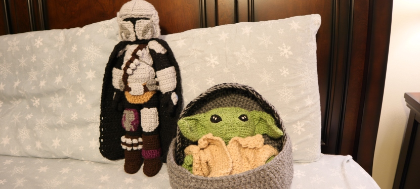 The Mandalorian and Grogu forSale